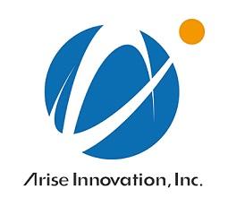 アライズイノベーション株式会社ロゴ