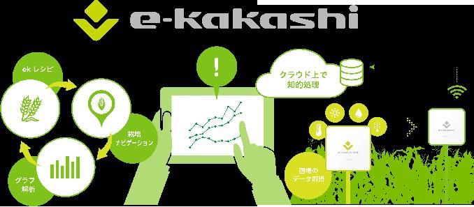 e-kakashiイメージ図