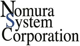 株式会社ノムラシステムコーポレーションロゴ
