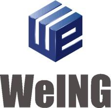 株式会社ウイング ロゴ